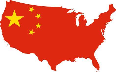 usa china map file flag map of usa china png wikimedia commons