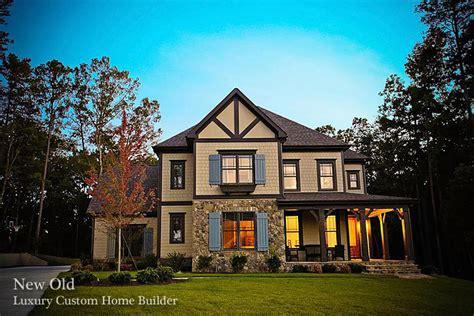 online custom home builder new old charlotte custom home builders mary ludemann