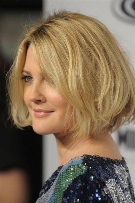 kinnlange haare frisuren