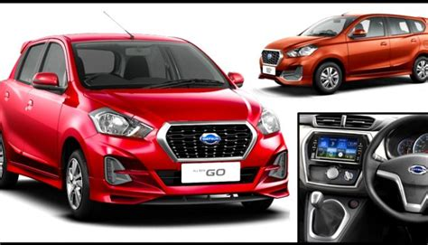 datsun   officially unveiled  indonesia