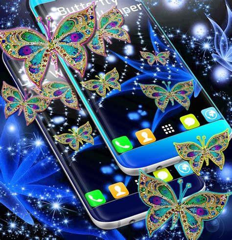 fondo de pantalla de mariposa