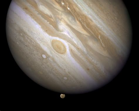 Jupiter Briefprobe Nasa Promising July 4 Big As Juno Probe Reaches Jupiter Pbs Newshour