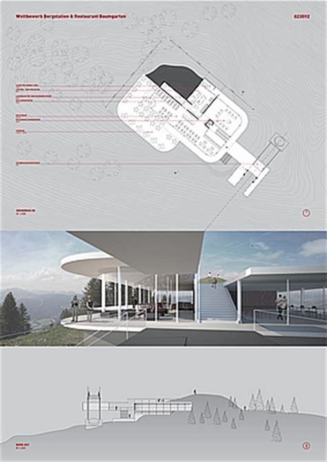 architekt  bernd frick wb bergbahnen bezau