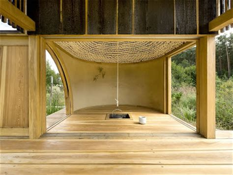 Tea House Interior by Japanese Black Tea House From Home Interior Furniture Design