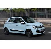 The New Twingo Is Renaults First Mass Produced Rear Engined Car For