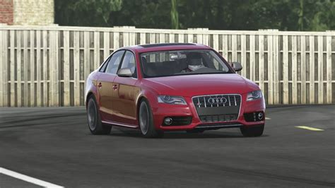 Top Gear Audi S4 Episode by Audi S4 Top Gear Test Track