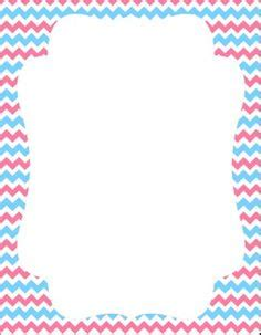 free chevron border template for word 1000 images about clip on clip