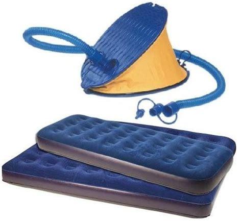 colchones para dormir colchones inflables o hinchables para dormir tipos precios