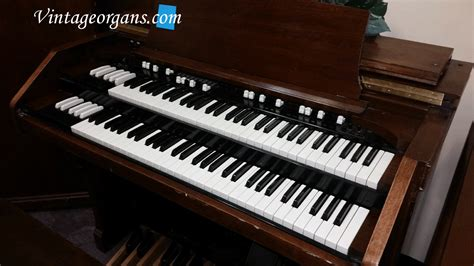 Hammond Tone Cabinet by Vintage Hammond Church Organs Hammond Cv Tone Cabinet