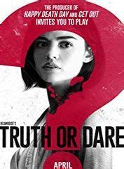 truth or dare vostfr streaming truth or dare streaming vf regarder blumhouse s truth or