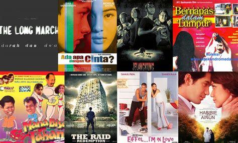 film laga indonesia tahun 1990 perkemternyata perkembangan film indonesia sudah ada