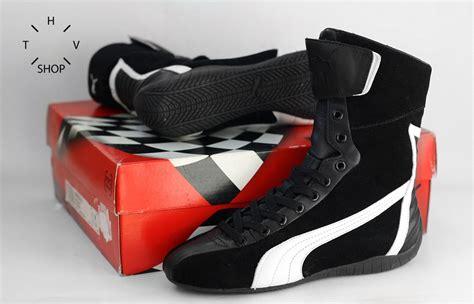 Celana Combat Boxing Reebok Original 2001 boxing steilkurve boots vintage hi tops boxing