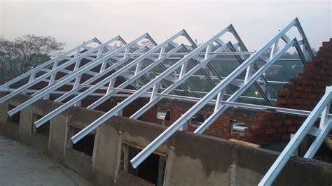 Per Meter Baja Ringan baja ringan murah bandung harga pasang atap baja ringan