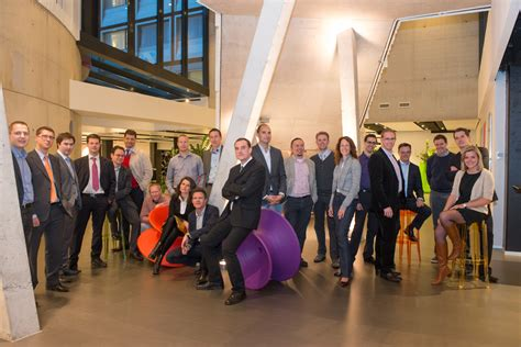 Mba Brussels by New Executive Mba In Brussels Vlerick Business School