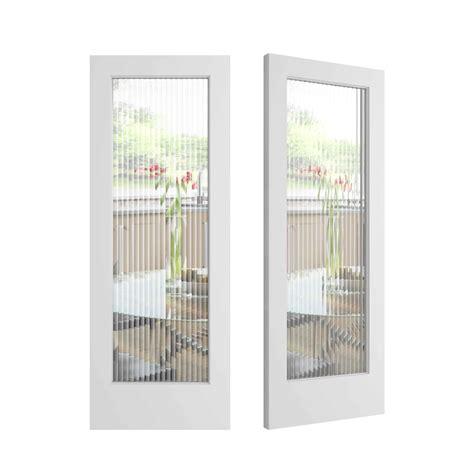 Patterned Glass For Doors True Craft Door Pendulum Patterned Glass Las Hardwoods