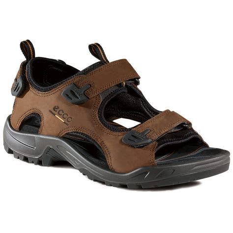 sandals mens sandals ecco sandals uk