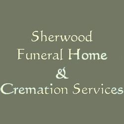 sherwood funeral home cremation services cremation