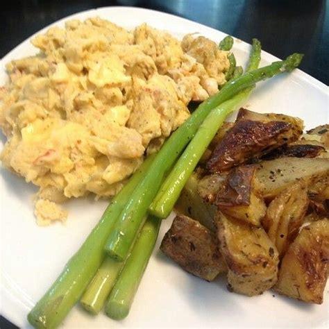 83 egg recipes that we always crave bon appetit lobster scrambled eggs dean deluca bangkok bon a