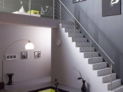 Escalier Moderne Beton by Escalier Contemporain En B 233 Ton Cir 233 Leroy Merlin Un