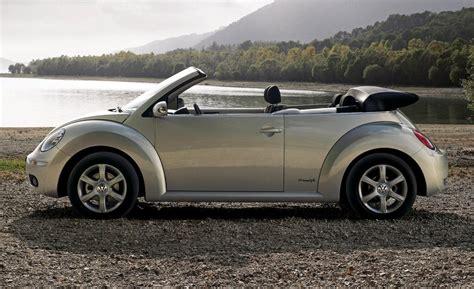 2005 Volkswagen Beetle by 2005 Volkswagen New Beetle Convertible Pictures