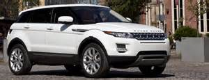 range rover new car price new car pricing announced 2012 range rover evoque