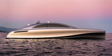 mercedes yacht mercedes yacht arrow460 granturismo pictures business