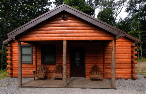Rustic Cabin Rentals Ny by Rustic Log Cabin Retreat Cayuga Wine Trail Vrbo