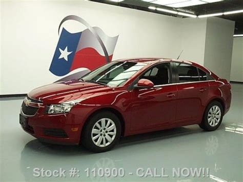 2012 chevy cruze eco seat covers buy new 2012 chevrolet cruze eco 1 4l turbo brand new in