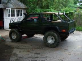 Jeep Xj Truck Conversion Truck Conversion