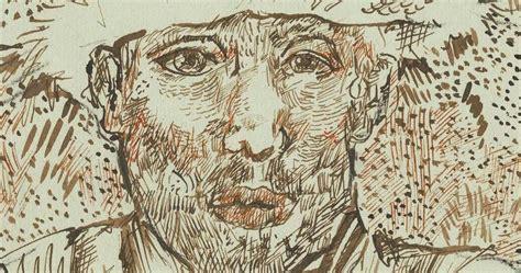 sketch tuesday summer art van gogh s bedroom harmony has a toronto art historian uncovered a treasure trove of