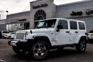 2016 jeep wrangler unlimited thornhill ontario