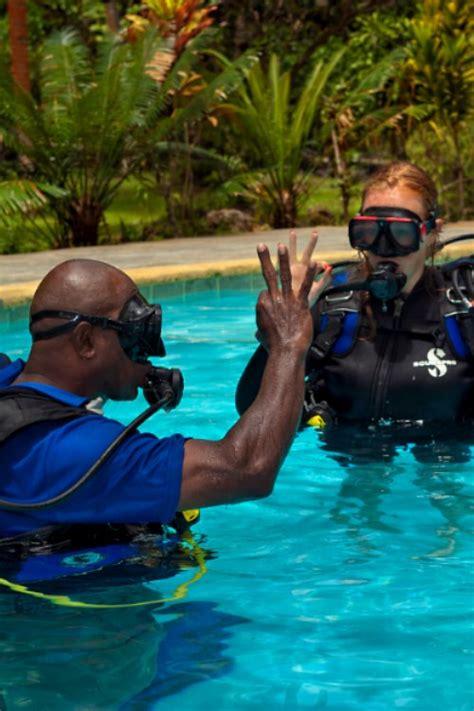dive in resort fiji scuba diving luxury scuba diving resort namale