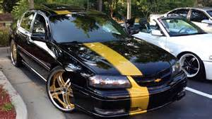 2004 chevy impala ss on 22 s merceli m6 wheels