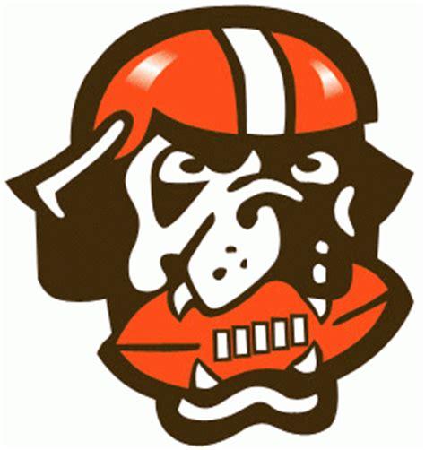 Kaos Sport Football Cleveland Browns Alternate Logo 2003 2014 a history of cleveland browns logos 171 cbs cleveland