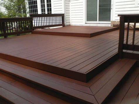 deck restore marlton deck restoration nj exterior