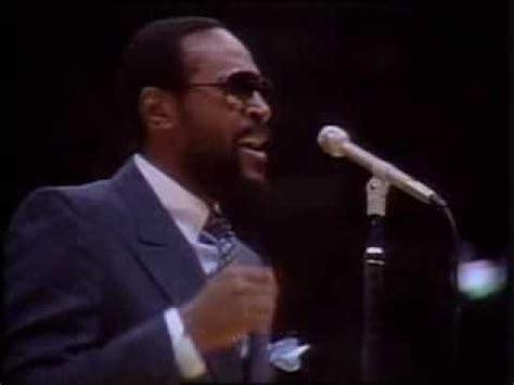 Marvin Gayes National Anthem by Spangled Banner Usa National Anthem