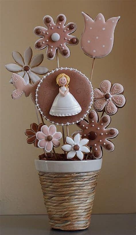 ideas de manualidades y centros de mesa con gomitas dulces cositasconmesh centro de mesa primera comuni 243 n manualidades imagui