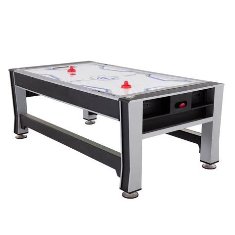 triumph combo table triumph 84 3 in 1 rotating combo table table hockey planet
