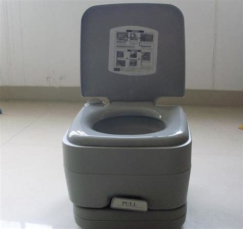 indoor portable toilet portable toilet flush travel cing outdoor indoor toilet