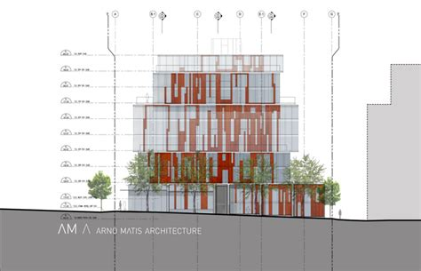 vertical forest building in vancouver features an vertical forest building in vancouver features an