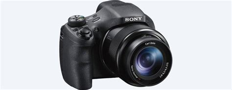 Kamera Sony Cyber Hx300 fotoapparat kamera digital cyber dsc hx300 sony de