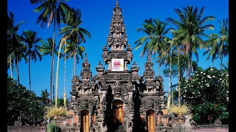 bali indonesia travel guide youtube