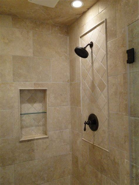 Bathroom Showers Ideas Pictures Best 25 Travertine Shower Ideas On Pinterest Travertine Bathroom Travertine Tile And