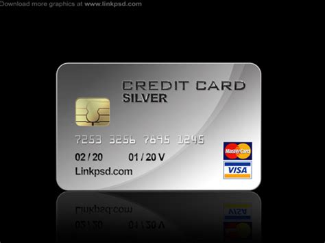 Credit Card Template Photoshop 12 Free Credit Card Design Psd Templates