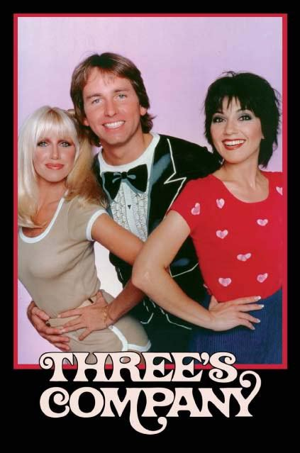 what happened to them the cast of three s company