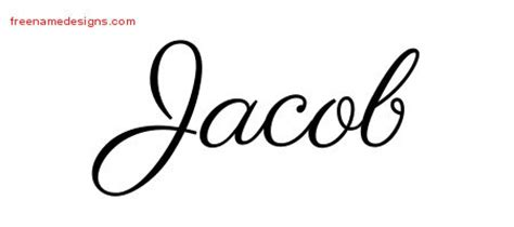 tattoo lettering for jacob image gallery jacob name tattoo