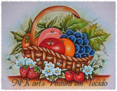 Lu Natal Per Meter mk s pintura em tecido frutas 3