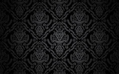 black pattern free download vintage black pattern free vector in adobe illustrator ai
