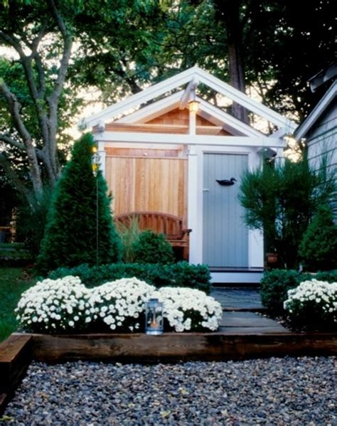 Surfboard Storage Shed surfers end outdoor shower surfboard storage shed style garage and shed new york