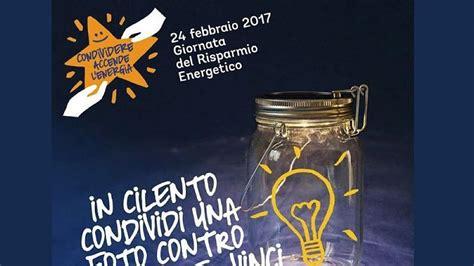 illumino di meno giornata risparmio energetico il 24 febbraio 2017 m